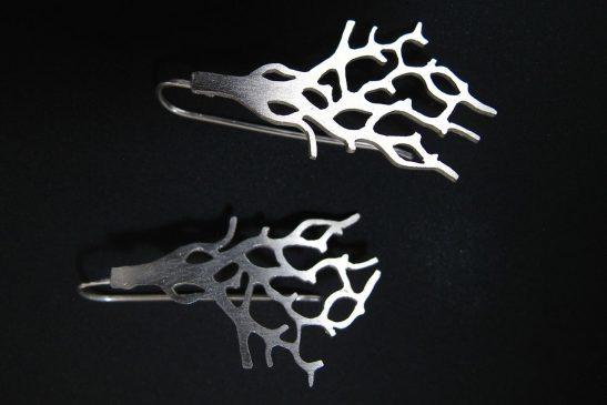 silvercoralear