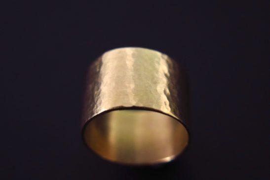 rosegoldband