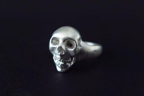 skullsilver